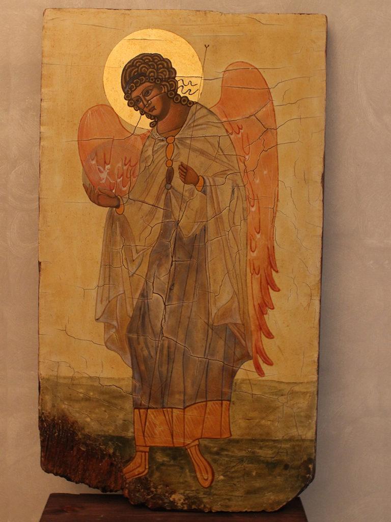 arcangelo-gabriele-icona-vendita-icona-roma-icone-roma-italian-heritage-icona-di-stile-elena-chugunova-icone-russe-icone-sacre-fatte-a-mano