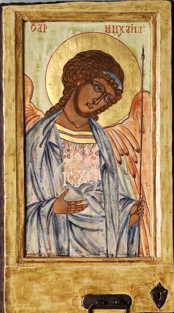 quadretto-religioso-arcangelo-michele-icone-sacre-roma-vendita-icone-roma