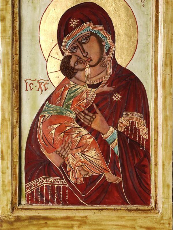 vladimir-della-madre-di-dio-icona-sacra-roma-quadretti-religiosi-vendita-roma-7